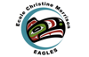 Ecole Christine Morrison Elementary - French Immersion Program of Choice logo
