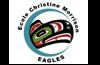 Ecole Christine Morrison Elementary - French Immersion Program of Choice logo